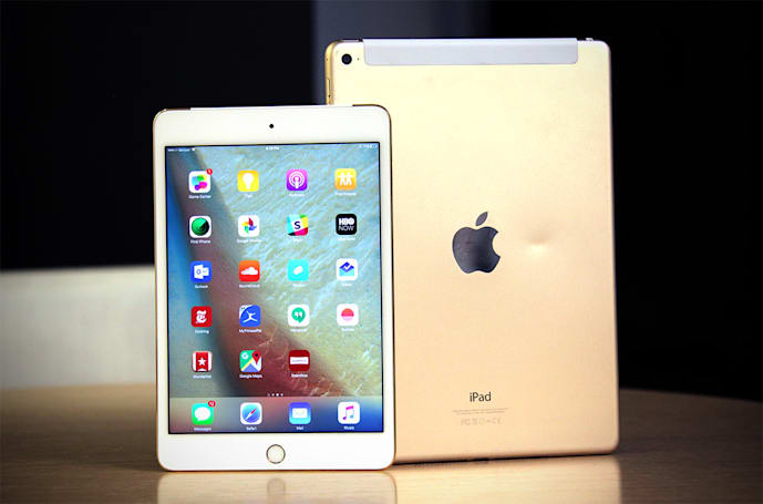 iPad Mini 4 review: A long wait makes for a potent upgrade