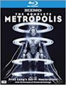Kino Lorber announces The Complete Metropolis Blu-ray with newly recovered footage