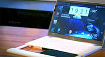 Insert Coin: $250 Casetop turns your smartphone into a laptop (video)