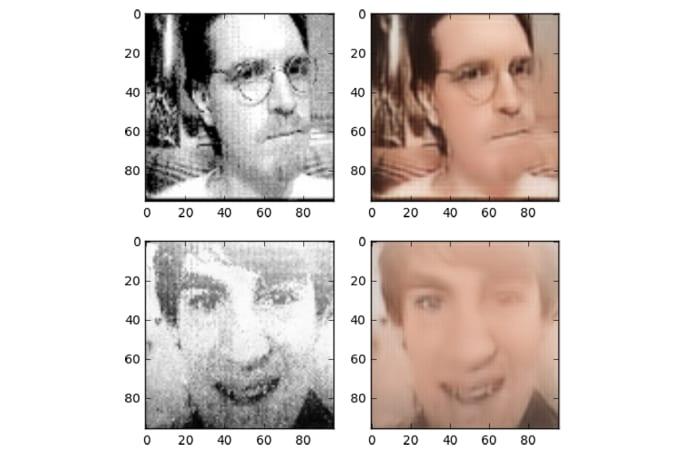 AI 就连 Game Boy 拍的低品质照片也能拯救!