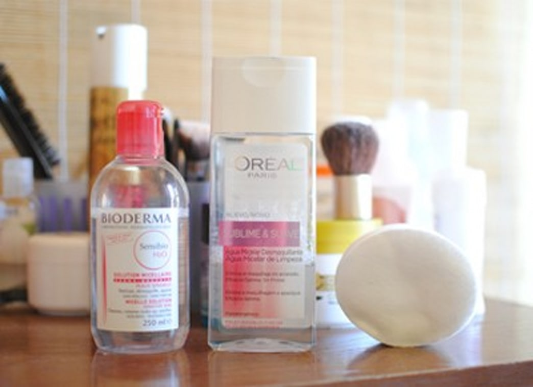 Come clean: Be kind to your skin with micellar water