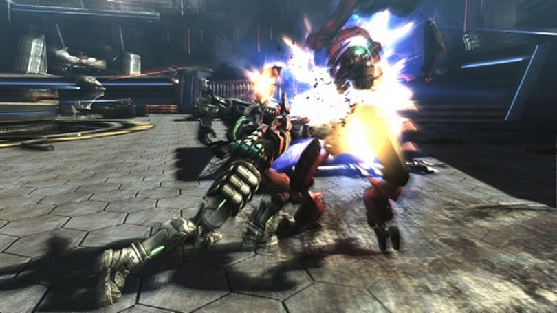 Mikami: Vanquish designed with more mainstream appeal than God Hand