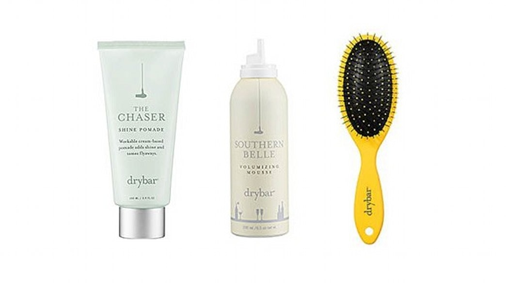 Now at Sephora: Our Favorite Drybar Products
