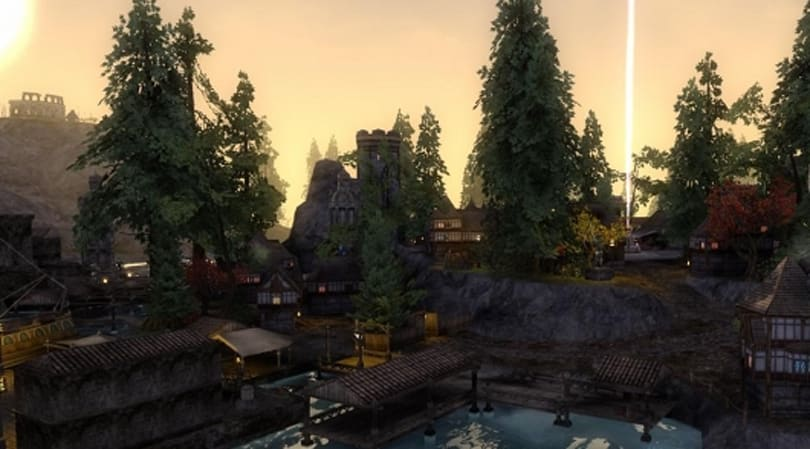 Darkfall gives players a day to log in and purchase D.U.E.L.