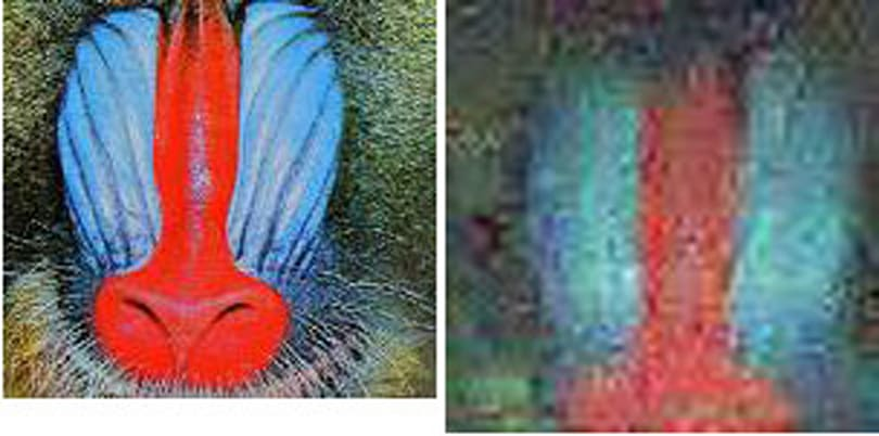 Rice University scientists create a revolutionary single pixel camera