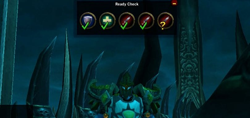 Patch 3.3.3 PTR: Random dungeons are being watched