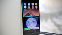 Huawei's flagship Mate 8 phone goes global, we go hands-on