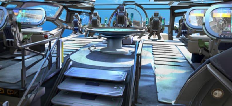 Star Citizen's new persistent universe director loves economic, strategic gameplay