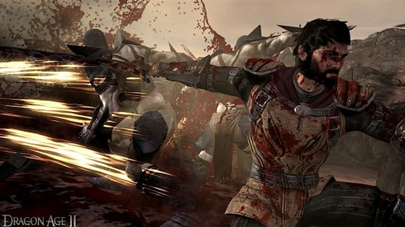 Dragon Age 2 writer responds to complaint about BioWare neglecting 'straight male' demographic