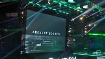 微軟的 Project Scorpio 將以原生 4K 運行遊戲