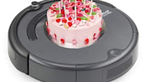 Happy 10th Birthday, Roomba! (video)