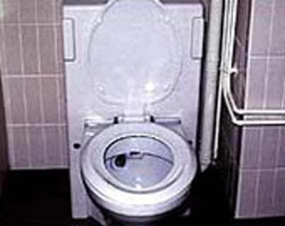 SMS-based SatLav service guides Londoners to public toilets