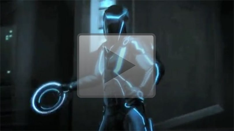 Tron: Evolution TV spots drop us onto the Grid
