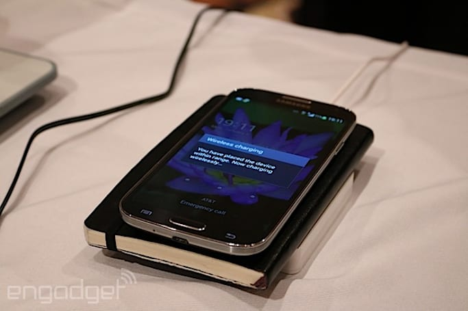 Resonance charging is coming to Qi devices soon