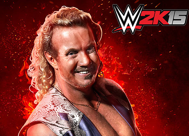 WCW stars invade WWE 2K15 in wrestling game's first DLC