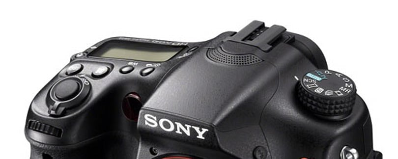 Sony A99 rumored specs leak: 24.3 megapixels, 921k-dot LCD and 14 bit RAW output
