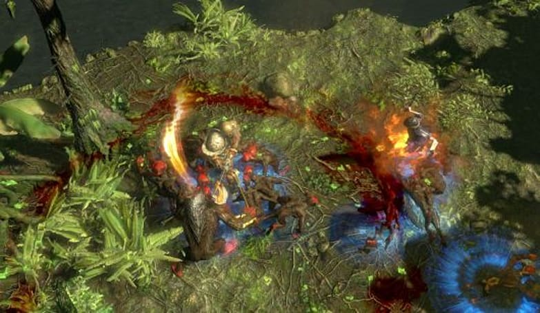 Path of Exile developers discuss open beta success