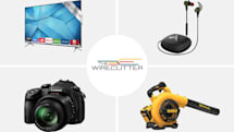 The Wirecutter's best deals: A Vizio smart TV and more!