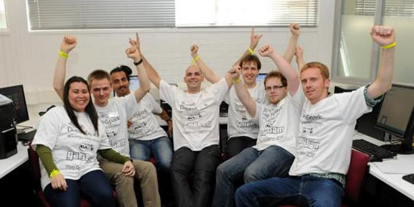 UK student games jam breaks world record for jamming games