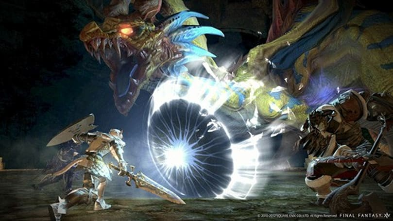 FFXIV: A Realm Reborn screenshot video montage shows off beta