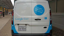 Google Fiber is (possibly) heading to North Carolina