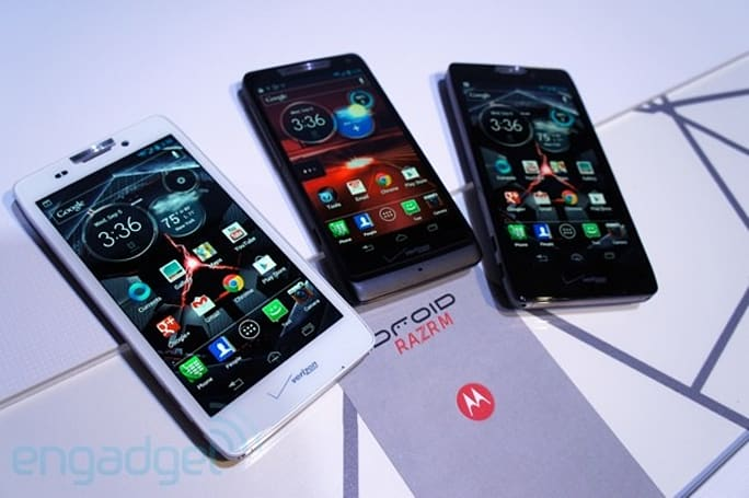 Motorola's rebate site goes live: $100 credit if you need to upgrade to get Jelly Bean