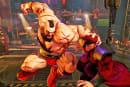 'Street Fighter V' offline updates will go beyond a story mode