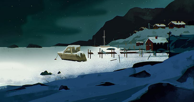 The Long Dark's Early Access sandbox opens September 22