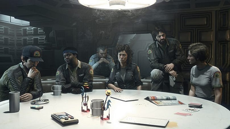 Alien: Isolation pre-order DLC available separately 'at a later date'