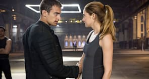 Comic-Con 2013 Movies: 'Divergent,' 'Ender's Game,' 'Veronica Mars' Top Lineup