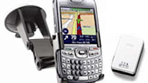 Palm releases new GPS Navigator Smartphone Edition