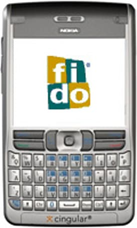 Fido to get QWERTYified with Nokia E62?