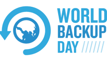 World Backup Day: Let's be careful out there