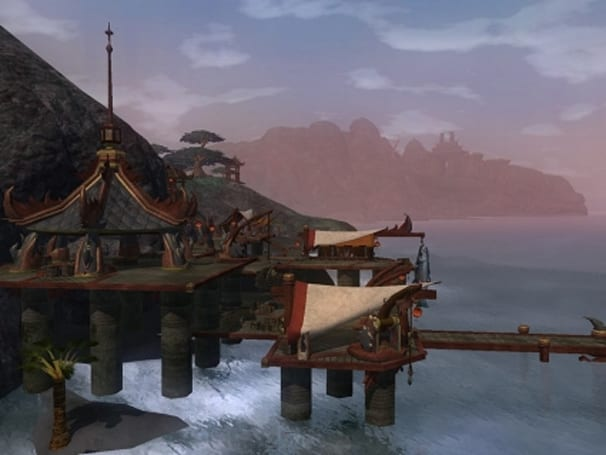 The Massively EQ2: Rise of Kunark beta tour