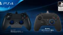PlayStation 4 也有为职业玩家而设的专用手柄了