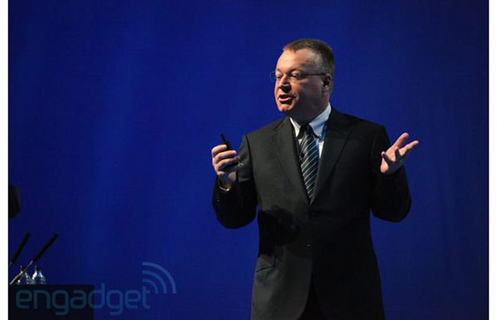 'Ask me anything' Q&A with Nokia CEO Stephen Elop