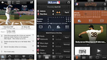 MLB.com updates At Bat iOS app with All-Star goodies, new iPhone UI