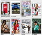 Next Issue Media launches on Android, $15 a month for access to 32 magazines