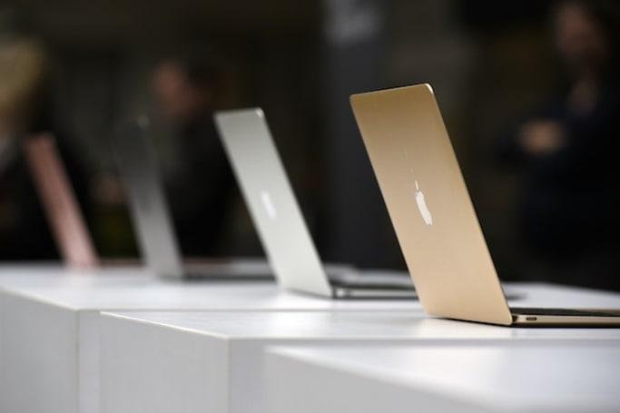10 月 27 日的活动苹果只会发新的笔记本?