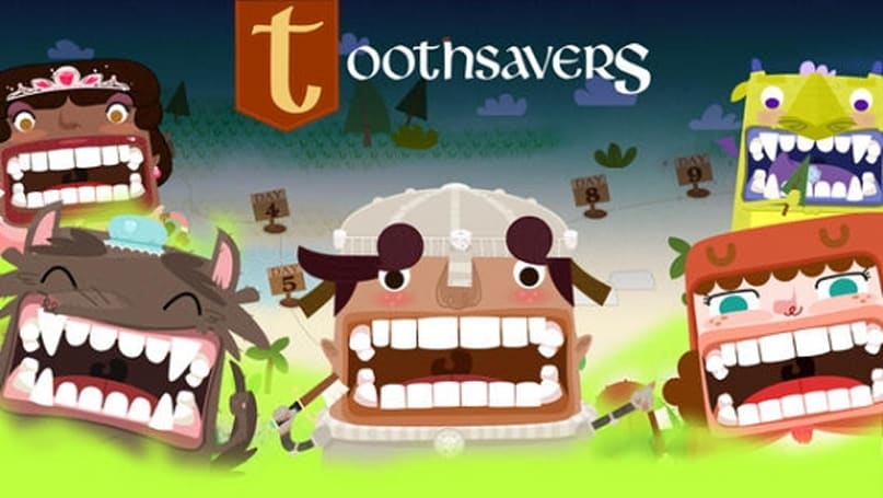 Ad Council promotes child dental hygiene with Toothsavers app