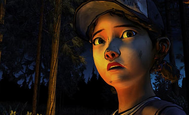 Walking Dead: The Game - Season 2 now chomping brains on the App Store