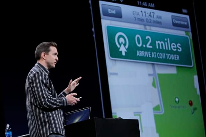 Scott Forstall may re-emerge as witness in upcoming Apple/Samsung trial on damages