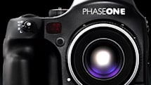 Phase One introduces elusive 645 medium format camera platform