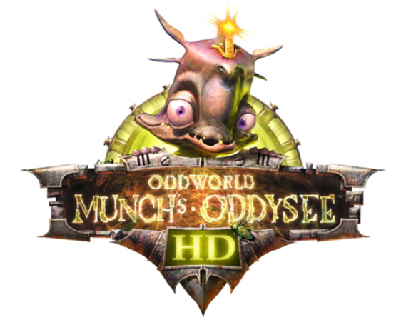 Oddworld: Munch's Oddysee HD coming Q2, see Munch's new model