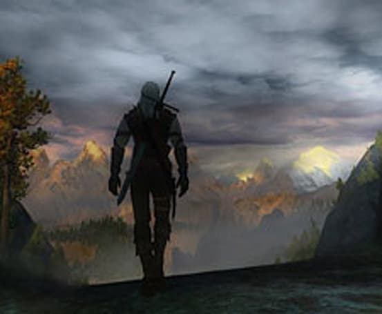 Atari to publish The Witcher