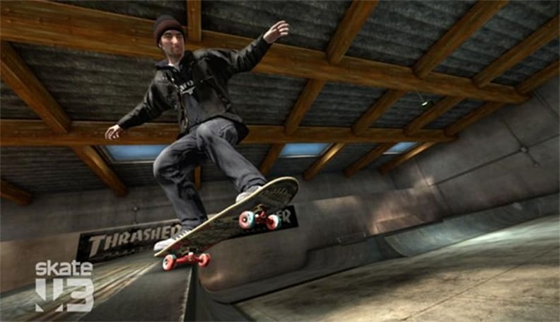 "Interview: Skate 3's Chris ""Cuz"" Perry"