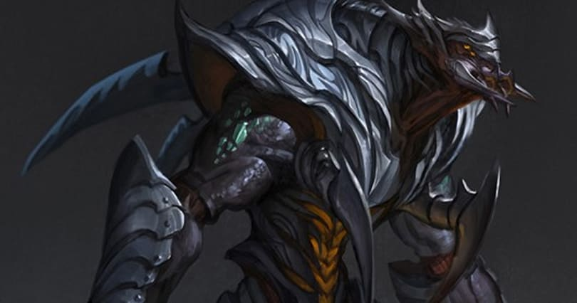 Trion releases new RIFT Storm Legion concept art