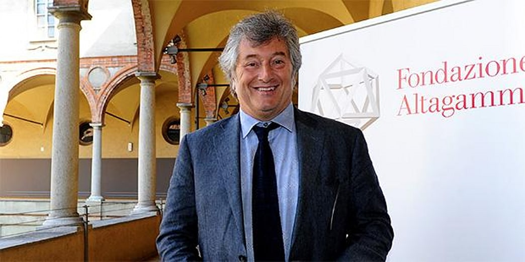 Vittorio Missoni Missing or Kidnapped?