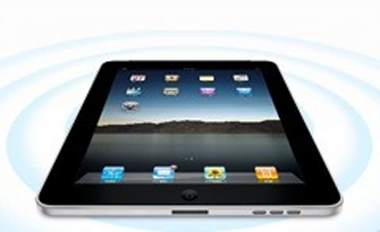 iPad Wishlist: Separate user accounts