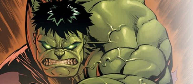 Hulk smash new Marvel pinball table next year